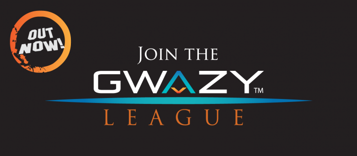 Behold, The GWAZY League
